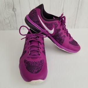 Nike • Dual Fusion TR 3 Print Cross Trainer